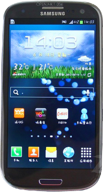 三星I9300(Galaxy S3)