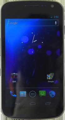 三星I9250(Galaxy Nexus)