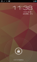 [Nightly ] Cyanogen团队针对HTC Incredible 定制ROM