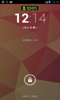[Nightly CM10] Cyanogen团队针对HTC Evo 4G LTE定制ROM