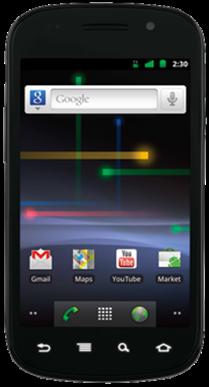 Google Nexus S(I9020/I9023)