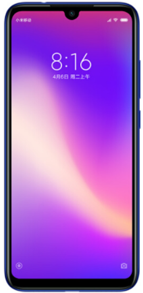 小米红米Note7Pro(安卓10.0)
