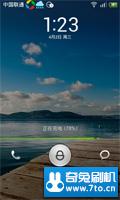 HTC S710d Incredible 2刷机包 VIVOW_MIUI2.37极度精简