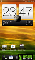 HTC tattoo 2.3.5 FOX V1 ROM