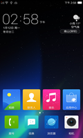[FIRE]大神Note 云OS 3.0.2 54期 卡片设计 来电闪光 V4A音效 KK4.4.2