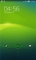 小米2、2S乐蛙OS6扁平风格 流畅4.4.2 锁屏,拨号,界面完整体验