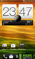 HTC ChaCha G16 基于国行2.3.5 V2.29版 久别重逢的chacha 支持来电归属地