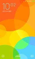 [FIRE]华为荣耀3X畅玩MIUI6内测版5.2.11,主题任选不恢复,来电闪光,第十版
