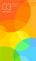 [FIRE]联想乐檬K3移动4G MIUIV6移植第三版 优化3G 修复照片预览