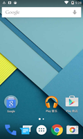 [FIRE]大神F1 联通版 Android L 全局5.0风格惊绮 国外底包 带中文