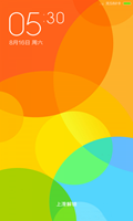 开发版_MIUI V6_小米手机4电信版