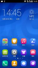 华为 荣耀3C 移动2G版(H30-T10) 最新官方ROM 卡刷包
