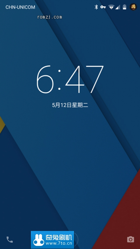 [MK51.1 正式版] Mokee Opensource for Google Nexus 7 (GSM)