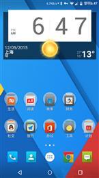 [MK51.1 正式版] Mokee Opensource for Google Nexus 7 (WIFI)
