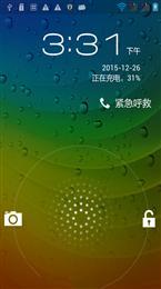 联想 A590 雨林木风ROM 官方 精简 流畅 省电 V1.0