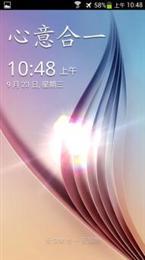 华为U9508 基于官方B804 全局三星Galaxy S6风格 稳定流畅 美化版