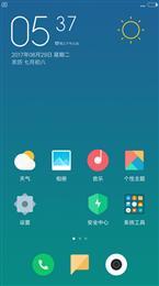红米3S 3X刷机包 miui9 7.8.29 主题破解 蝰蛇音效 IOS 高级设置 ROOT