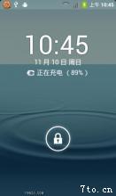 HTC G7 独家移植三星launcher 简约 美化 流畅 4.0.3 参赛版