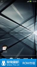 HTC One E8 移动版 m8st v1.0 4.4.2 sense6.0 多项优化