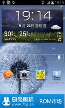 三星 Galaxy Trend Duos S7562 官方原厂4.0.4ROM