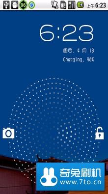 【橙子出品】酷派5820稳定卡刷包真正的2.3系统,全网首发,求加精
