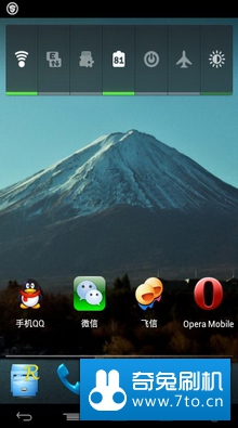 HTC HD2 (Leo) 刷机包 经典豪华 升级版 值得一刷