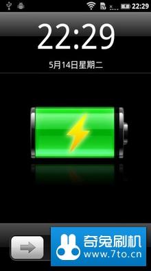 天语 W700 高仿IPhone界面【JOYOS-1.22】 卡刷版