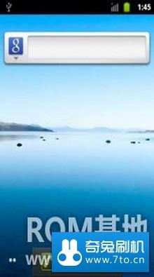 LG Optimus One移植Oxygen V2.3版
