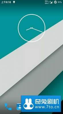LG P880 刷机包 NamelessROM 安卓5.0.2 Beta6.0 归属和T9拨号 网速 稳定增强