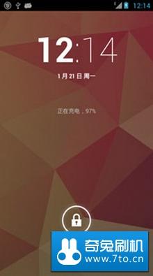 LG Optimus 3D P920 刷机包 基于Cyanogen团队ROM 原生Android4.1.2稳定顺畅
