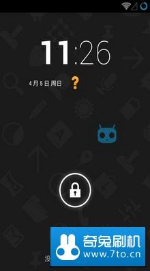 LG P970(Optimus Black) 刷机包 CM10 4.2 ROM 精简优化稳定流畅 可长期使用