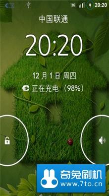 HTC Dream (G1)移植 破落Tking3.0