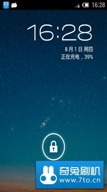 ❤、Viaz 个人修改 HTC Legend G6 传奇 【CM10_4.1.2】Holo Miuiv5风格